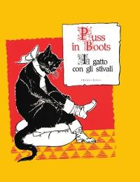 Puss in Boots - Il gatto con gli stivali
