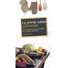 La grande cuisine piémontaise