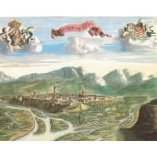 Theatrum Sabaudiae - Cuneo