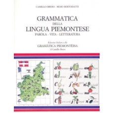Grammatica della lingua piemontese