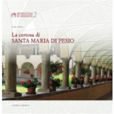 La certosa di Santa Maria di Pesio