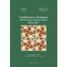 Conferenze e Seminari dell'Associazione Subalpina Mathesis 2016-2017
