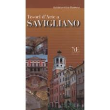 Tesori d'arte a Savigliano