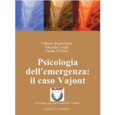 Piscologia dell'emergenza: il caso Vajont
