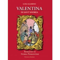 Valentina di Sant'Andrea