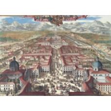 Theatrum Sabaudiae - Venaria Reale