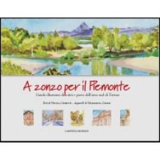 A zonzo per il Piemonte